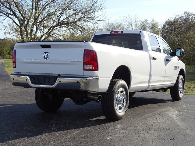 2018 Ram 2500 Crew Cab 4x4,  Pickup #JG332788 - photo 2