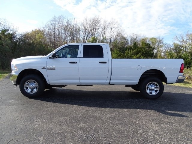 2018 Ram 2500 Crew Cab 4x4,  Pickup #JG332788 - photo 6