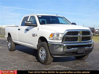 2018 Ram 2500 Crew Cab 4x4,  Pickup #JG332788 - photo 3
