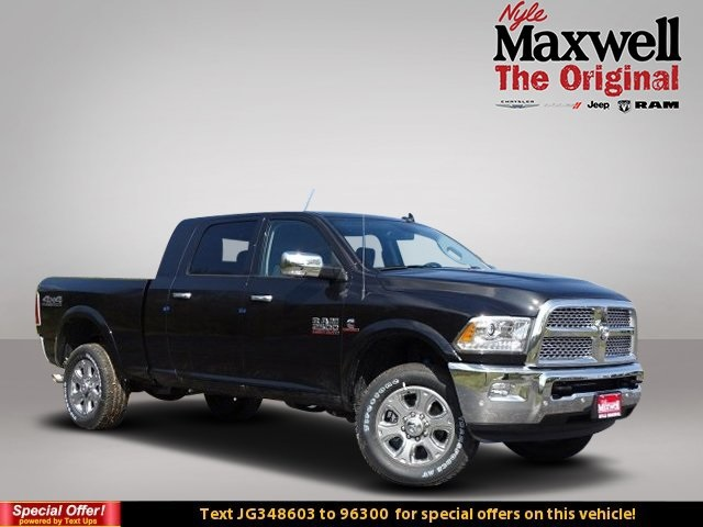 2018 Ram 2500 Mega Cab 4x4,  Pickup #JG348603 - photo 1