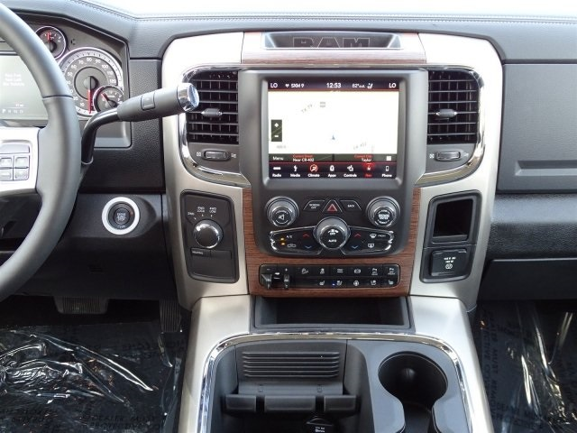 2018 Ram 2500 Mega Cab 4x4,  Pickup #JG348603 - photo 13