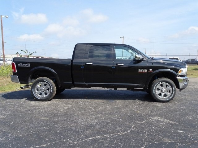 2018 Ram 2500 Mega Cab 4x4,  Pickup #JG348603 - photo 3