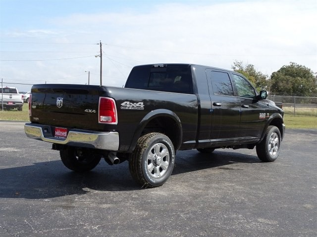 2018 Ram 2500 Mega Cab 4x4,  Pickup #JG348603 - photo 2