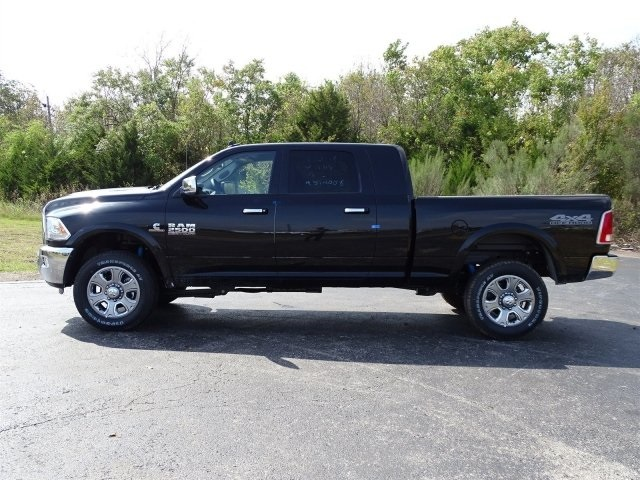 2018 Ram 2500 Mega Cab 4x4,  Pickup #JG348603 - photo 6
