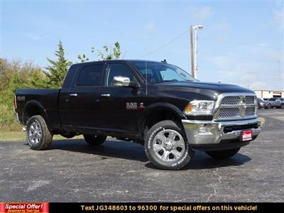 2018 Ram 2500 Mega Cab 4x4,  Pickup #JG348603 - photo 4