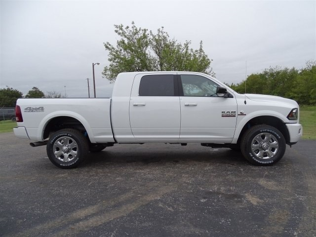 2018 Ram 2500 Mega Cab 4x4,  Pickup #JG348605 - photo 3
