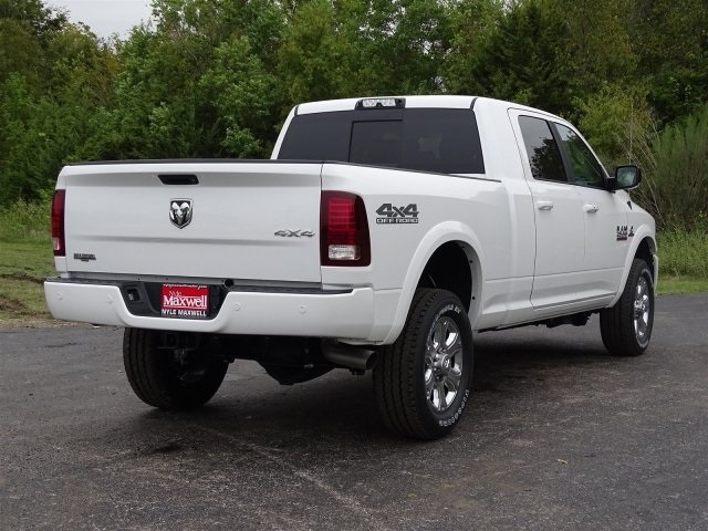 2018 Ram 2500 Mega Cab 4x4,  Pickup #JG348605 - photo 2