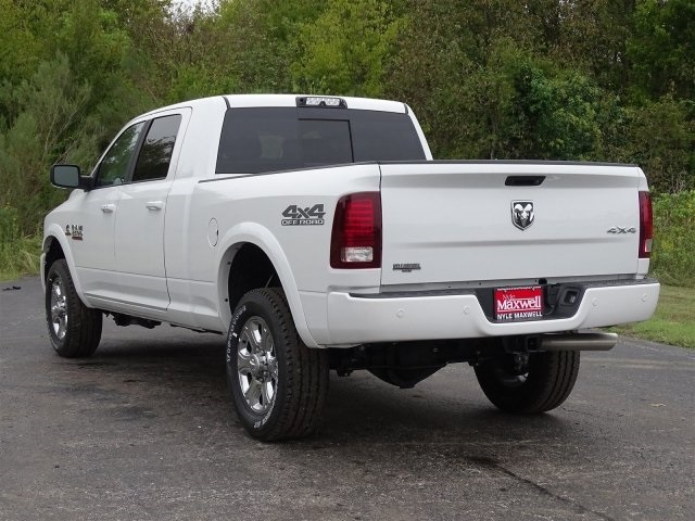2018 Ram 2500 Mega Cab 4x4,  Pickup #JG348605 - photo 5