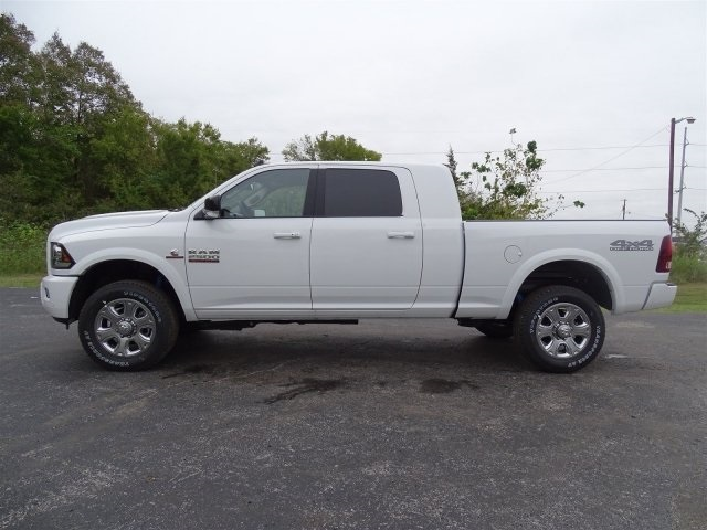 2018 Ram 2500 Mega Cab 4x4,  Pickup #JG348605 - photo 6