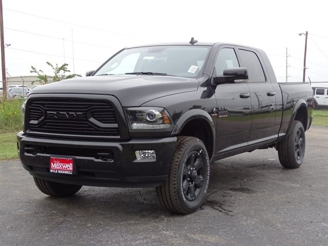 2018 Ram 2500 Mega Cab 4x4,  Pickup #JG348606 - photo 7