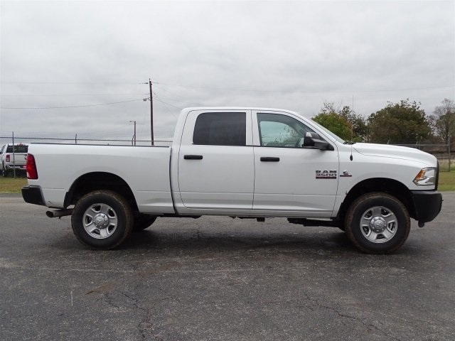 2018 Ram 3500 Crew Cab 4x4,  Pickup #JG373546 - photo 3
