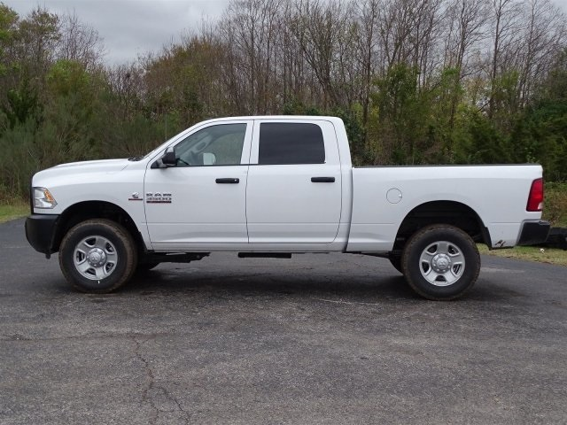 2018 Ram 3500 Crew Cab 4x4,  Pickup #JG373546 - photo 6