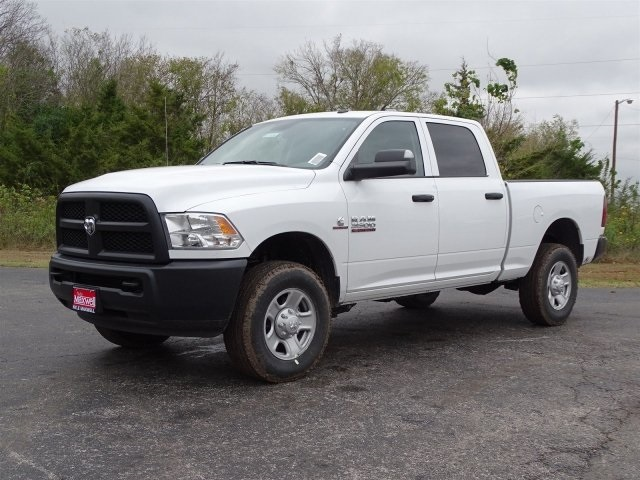 2018 Ram 3500 Crew Cab 4x4,  Pickup #JG373546 - photo 7