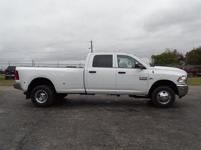 2018 Ram 3500 Crew Cab DRW 4x4,  Pickup #JG384317 - photo 3