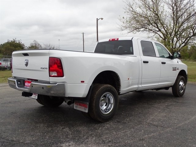 2018 Ram 3500 Crew Cab DRW 4x4,  Pickup #JG384317 - photo 2