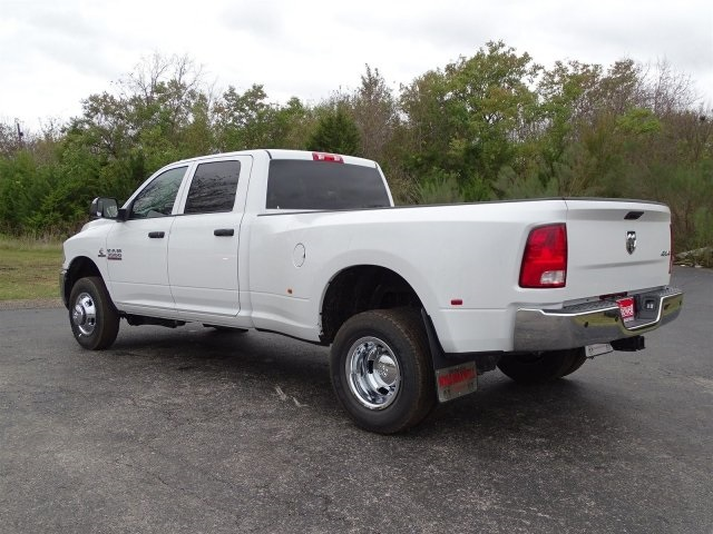 2018 Ram 3500 Crew Cab DRW 4x4,  Pickup #JG384317 - photo 5