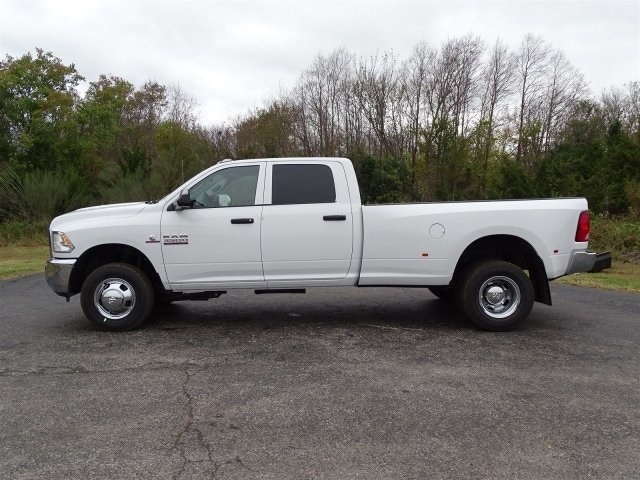 2018 Ram 3500 Crew Cab DRW 4x4,  Pickup #JG384317 - photo 6