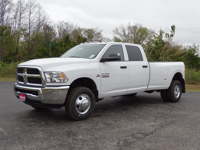 2018 Ram 3500 Crew Cab DRW 4x4,  Pickup #JG384317 - photo 7