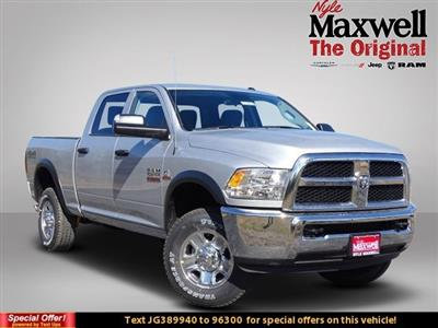 2018 Ram 2500 Crew Cab 4x4,  Pickup #JG389940 - photo 1