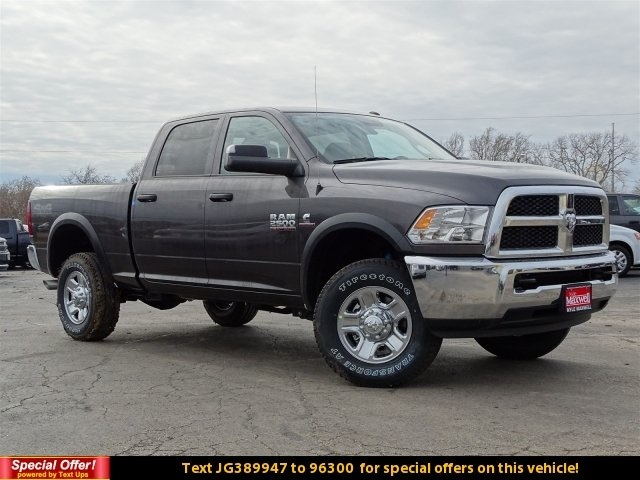 2018 Ram 2500 Crew Cab 4x4,  Pickup #JG389947 - photo 4