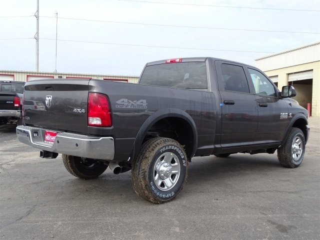 2018 Ram 2500 Crew Cab 4x4,  Pickup #JG389947 - photo 2