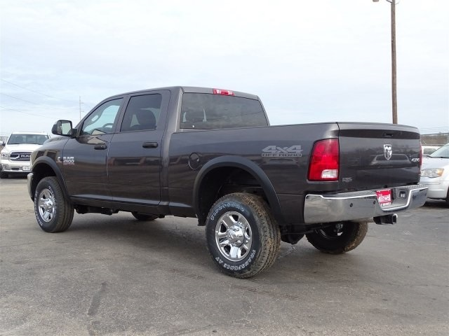 2018 Ram 2500 Crew Cab 4x4,  Pickup #JG389947 - photo 5