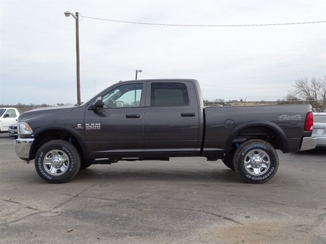 2018 Ram 2500 Crew Cab 4x4,  Pickup #JG389947 - photo 6