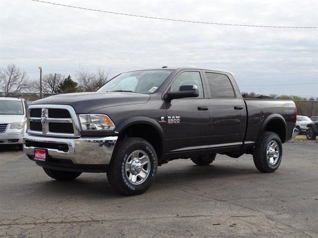 2018 Ram 2500 Crew Cab 4x4,  Pickup #JG389947 - photo 7