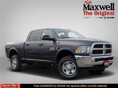 2018 Ram 2500 Crew Cab 4x4,  Pickup #JG389947 - photo 1