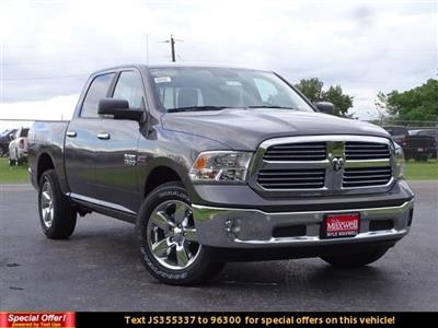 2018 Ram 1500 Crew Cab 4x4,  Pickup #JS355337 - photo 4