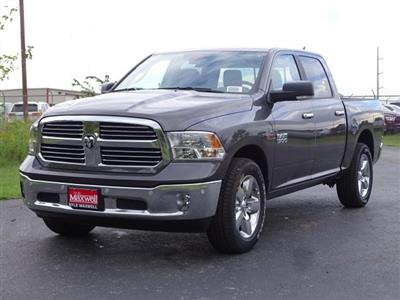 2018 Ram 1500 Crew Cab 4x4,  Pickup #JS355337 - photo 7
