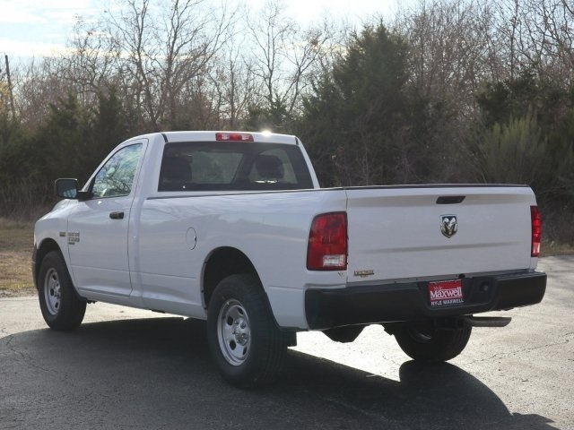 2019 Ram 1500 Regular Cab 4x2,  Pickup #KG509993 - photo 6