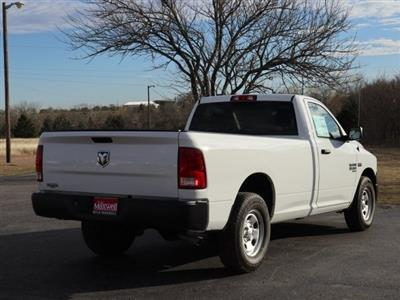 2019 Ram 1500 Regular Cab 4x2,  Pickup #KG509993 - photo 2