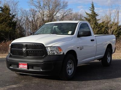 2019 Ram 1500 Regular Cab 4x2,  Pickup #KG509993 - photo 8