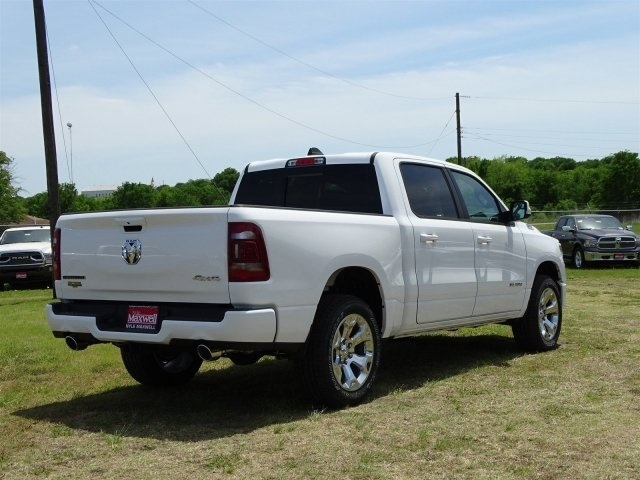 2019 Ram 1500 Crew Cab 4x4,  Pickup #KN524354 - photo 2