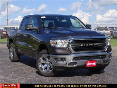 2019 Ram 1500 Crew Cab 4x4,  Pickup #KN600667 - photo 4