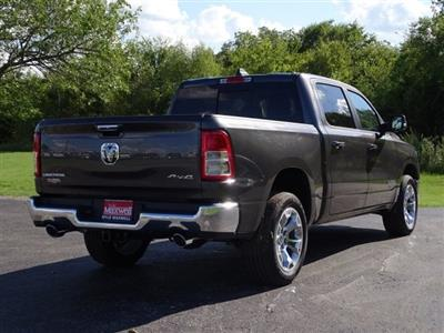 2019 Ram 1500 Crew Cab 4x4,  Pickup #KN600667 - photo 2