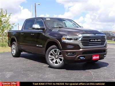 2019 Ram 1500 Crew Cab 4x2,  Pickup #KN617741 - photo 3