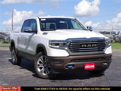 2019 Ram 1500 Crew Cab 4x2,  Pickup #KN617743 - photo 4
