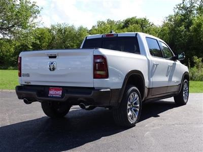 2019 Ram 1500 Crew Cab 4x2,  Pickup #KN617743 - photo 2