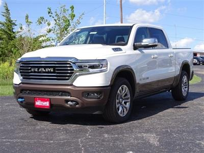 2019 Ram 1500 Crew Cab 4x2,  Pickup #KN617743 - photo 7