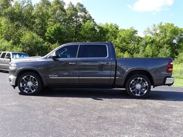 2019 Ram 1500 Crew Cab 4x4,  Pickup #KN625534 - photo 6