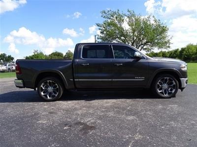 2019 Ram 1500 Crew Cab 4x4,  Pickup #KN625534 - photo 3