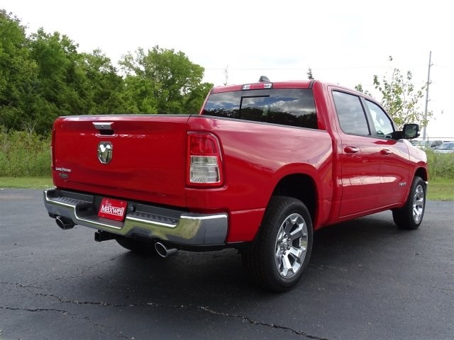 2019 Ram 1500 Crew Cab 4x2,  Pickup #KN635484 - photo 2