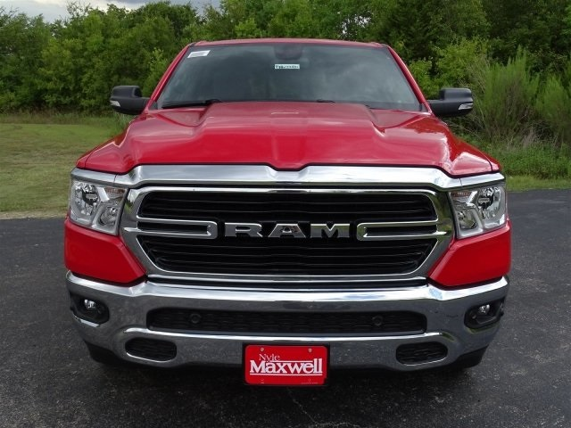 2019 Ram 1500 Crew Cab 4x2,  Pickup #KN635484 - photo 9