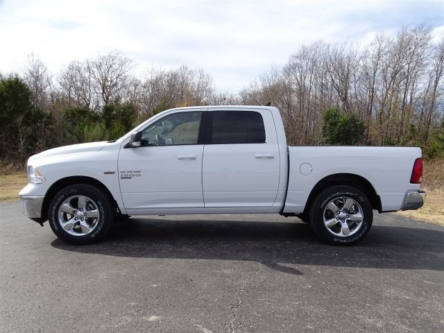 2019 Ram 1500 Crew Cab 4x2,  Pickup #KS549423 - photo 6