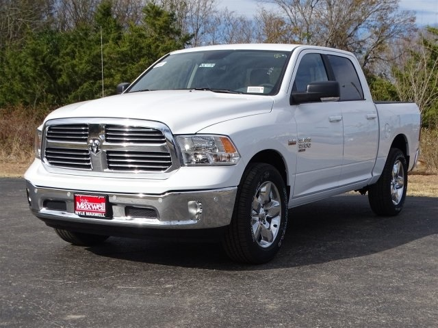 2019 Ram 1500 Crew Cab 4x2,  Pickup #KS549423 - photo 7
