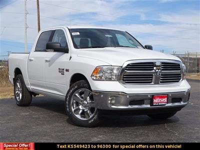 2019 Ram 1500 Crew Cab 4x2,  Pickup #KS549423 - photo 4