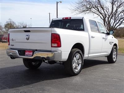 2019 Ram 1500 Crew Cab 4x2,  Pickup #KS549423 - photo 2