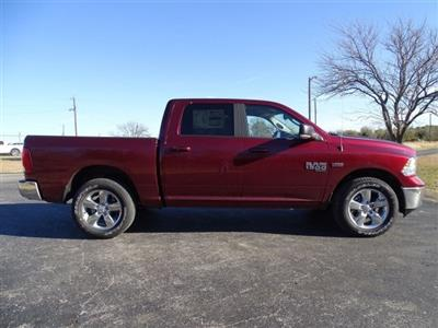 2019 Ram 1500 Crew Cab 4x2,  Pickup #KS549426 - photo 4